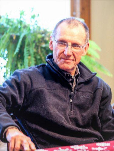 Keith Michael Olszewski