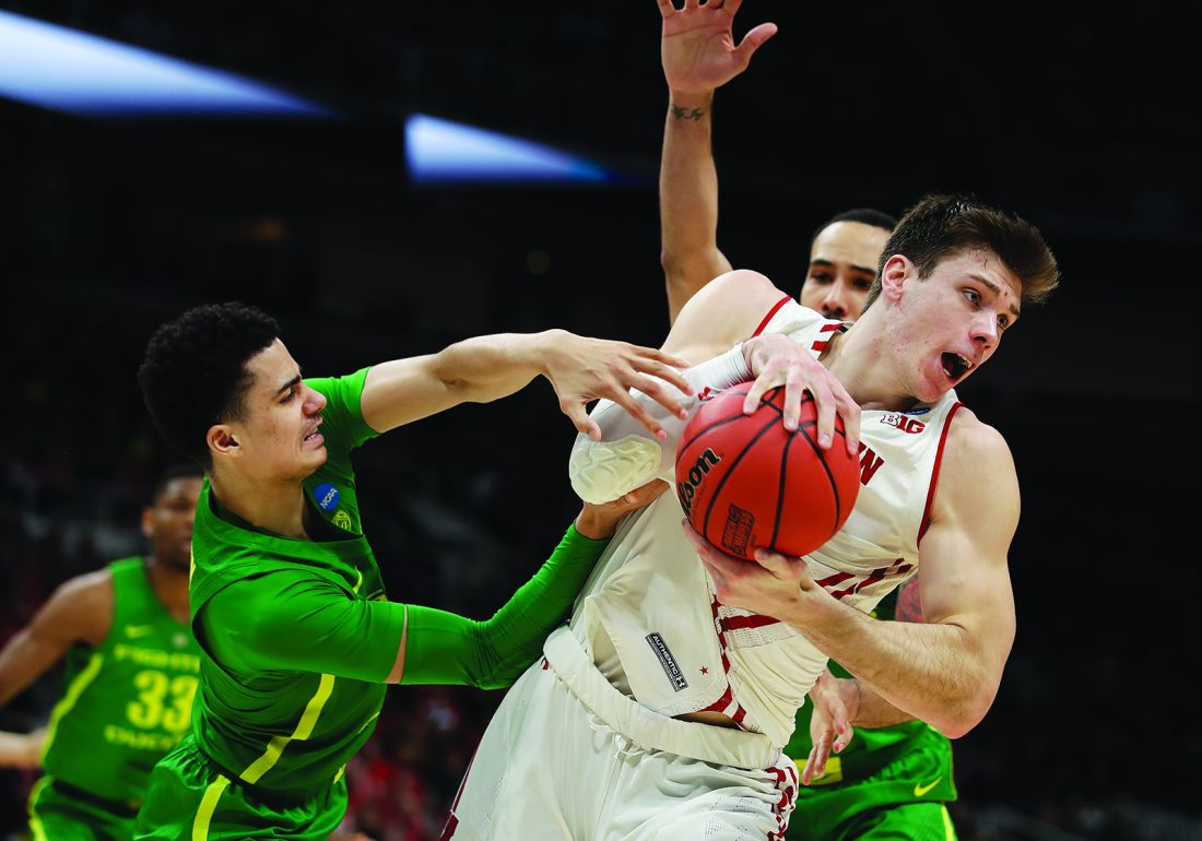 University of Oregon's Teams Advance In NCAA Tournaments