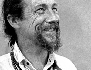 Gary Snyder, photography by Michael Poorman