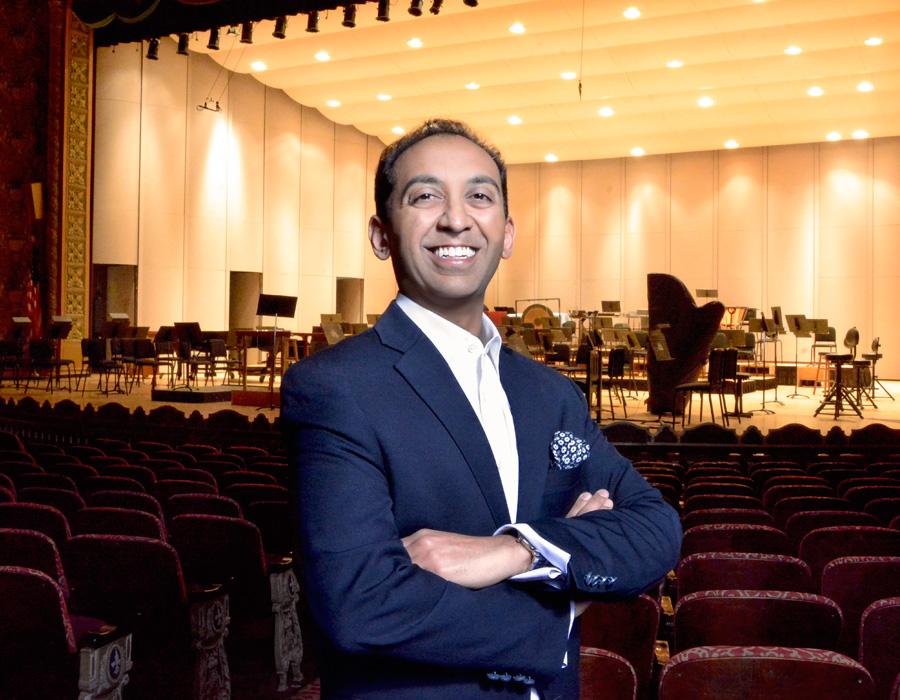 Sameer Patel, photography by Ellie Bogue