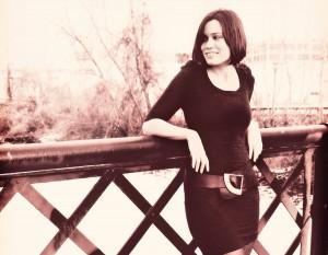 Laura Pittenger, photography by Diana Ivanova