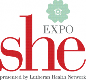 SHE Expo presented by Lutheran Health Network