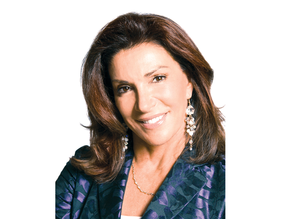 'Love It or List It' star at SHE Expo | FortWayne.com Hilary Farr