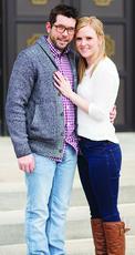 Kristin & Tyler Engagement 2015