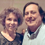 Dancing with the ARC Stars was Feb. 6 at Hotel Fort Wayne. Cecily Rorick, Denny Rorick
