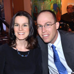 The CTN Dine for Rides gala was Feb. 21 at The Philmore. Heidi Crider, Dustin Crider