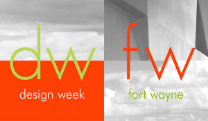 Design Week Fort Wayne. Image courtesy of Wunderkammer Co.
