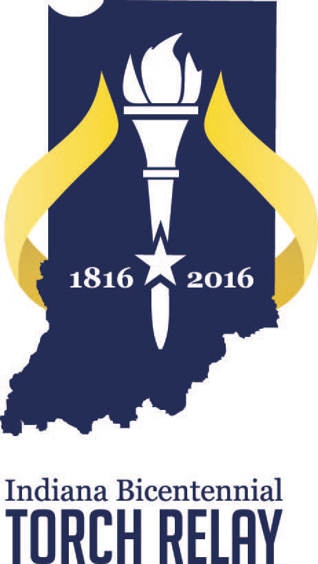 The Indiana Bicentennial Torch Relay will pass through many Northeast Indiana towns, including Fort Wayne.