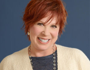 Vicki Lawrence, courtesy photo