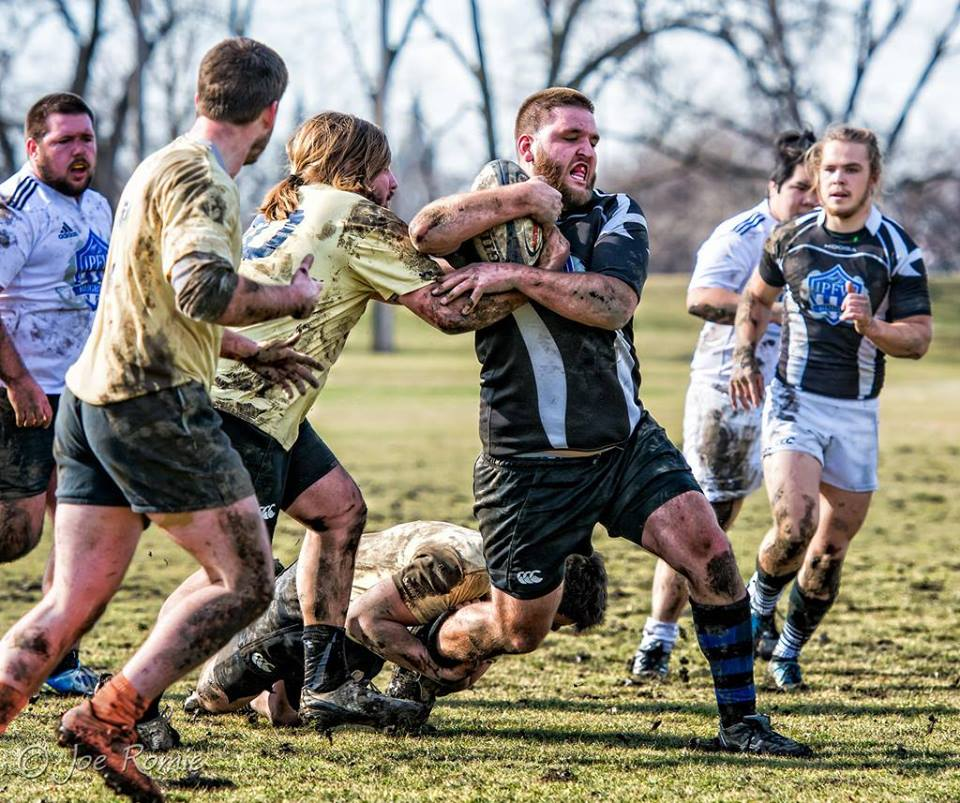 PHOTO COURTESY FORT WAYNE RUGBY CLUB