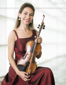 Violetta Todorova