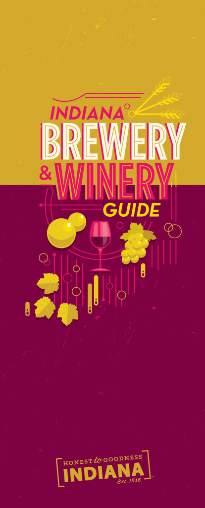 Wine and Brew Agritourism cover