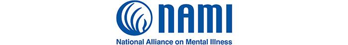National Alliance of Mental Illness logo
