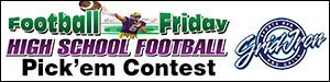 High School Football Contest