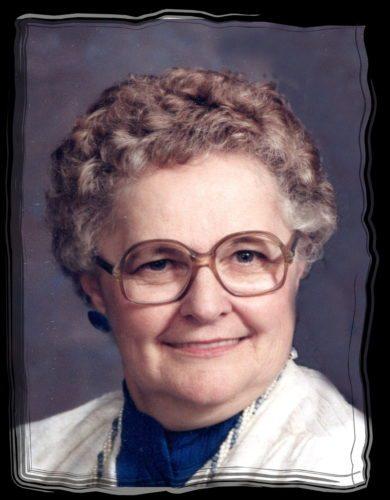 Opal Hensley, 88, Webster City