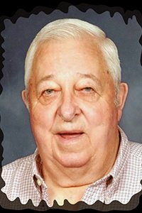 Dean Swanson, 86, Formerly Of Williams