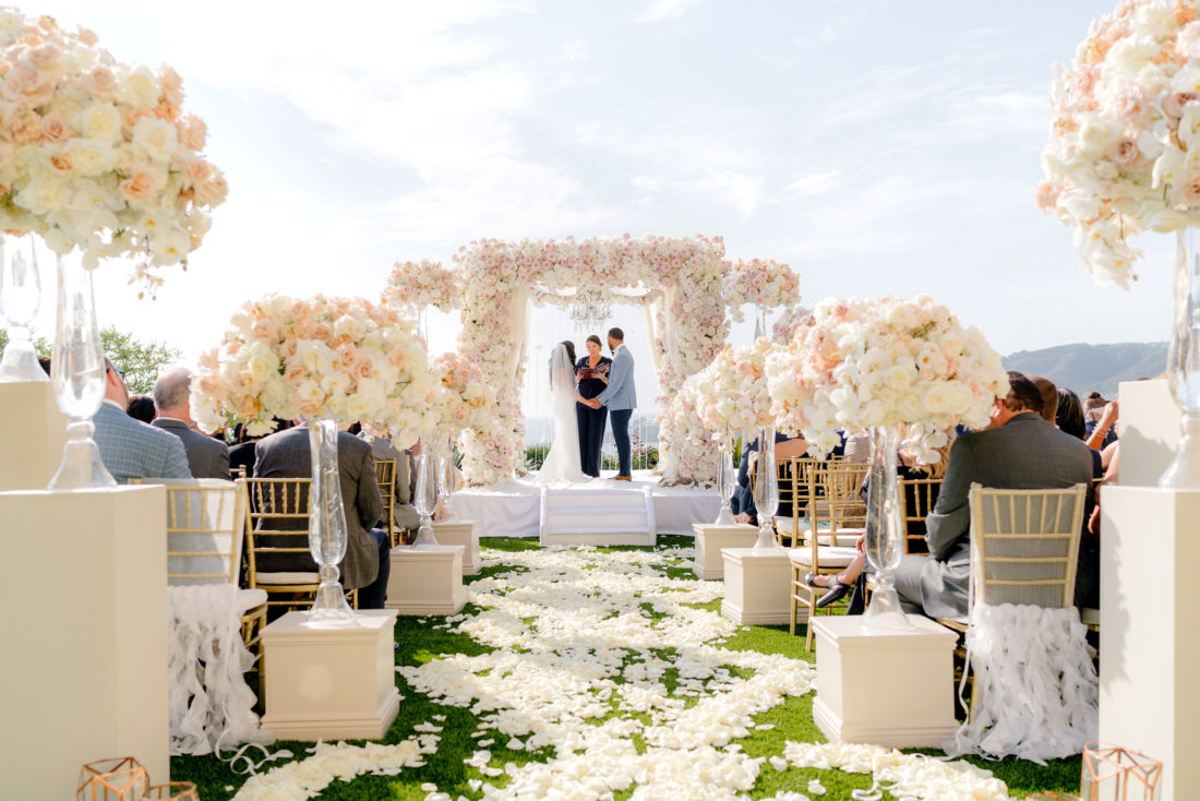 My best friends wedding news sports jobs the freeman journal webster city native maddie schaa center officiates the wedding of amanda kamiksisian left and micah hyde right during a july 7 ceremony in dana point junglespirit Choice Image