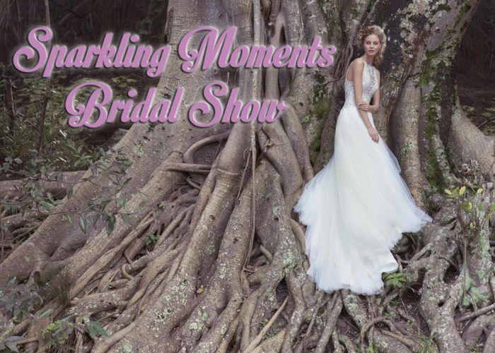The Sparkling Moments Bridal Show is arriving soon! Register today!