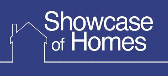 Showcase of Homes Logo