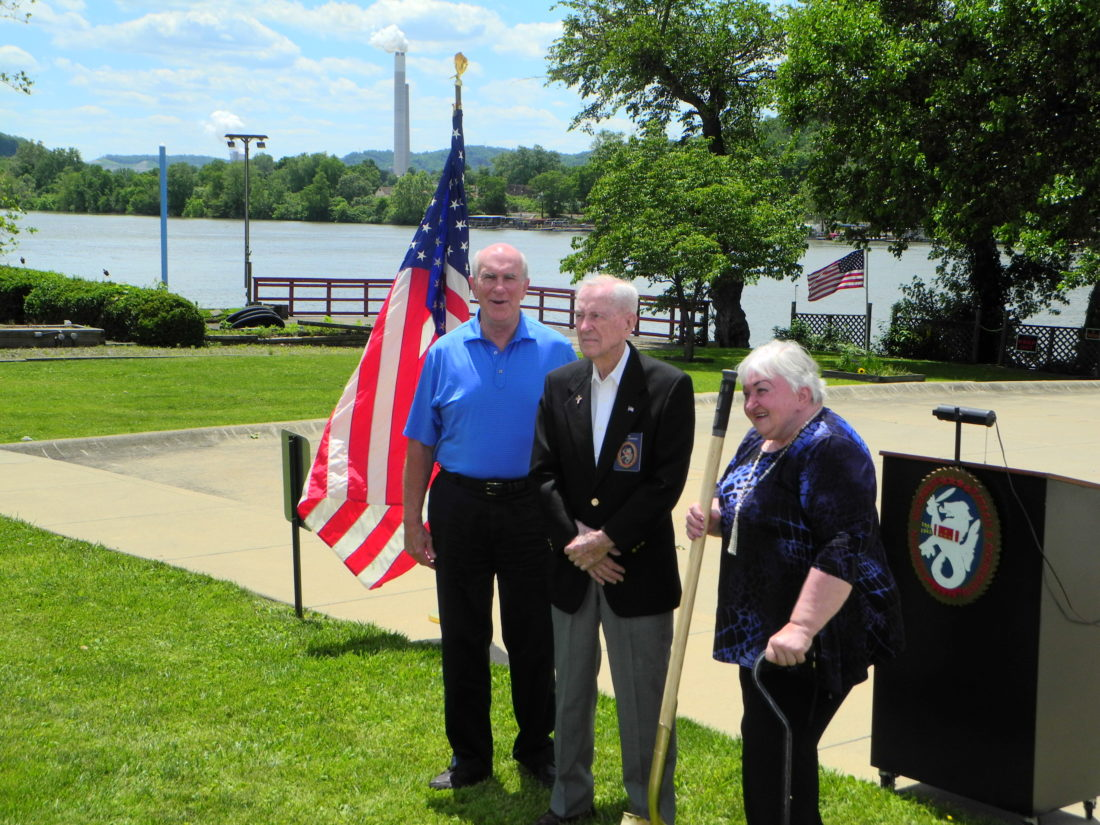 Ground Broken For POW Museum Library Expansion News Sports - Museum usa jobs