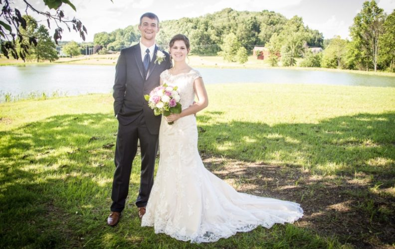 Mr. and Mrs. Andrew Boggs