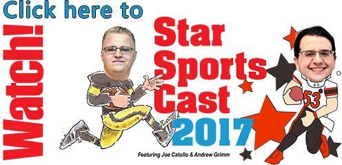 Star Sports Cast 2017