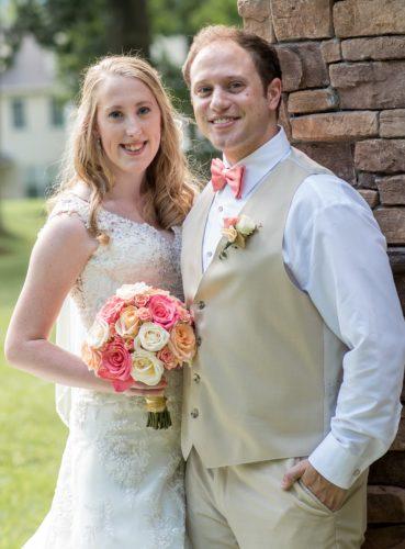 Mr. and Mrs. Drew Goodman