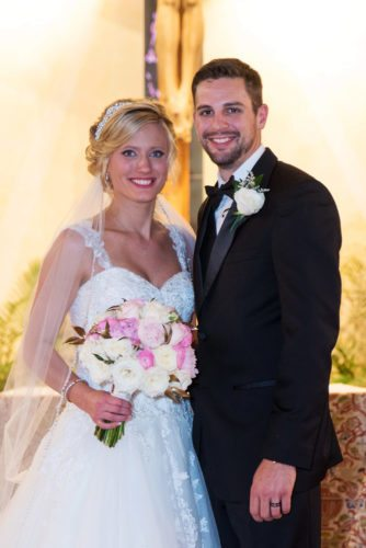 Mr. and Mrs. Ricco Policastro