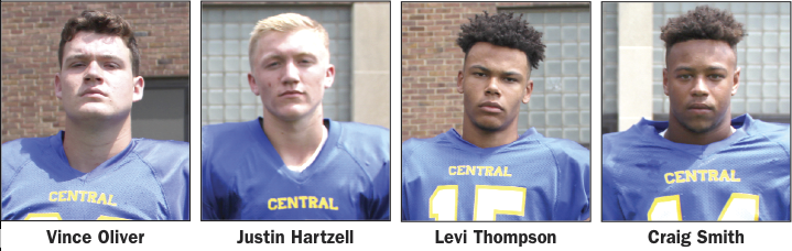 Central players