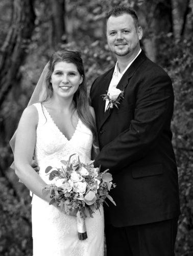 Mr. and Mrs. Carl Nixon