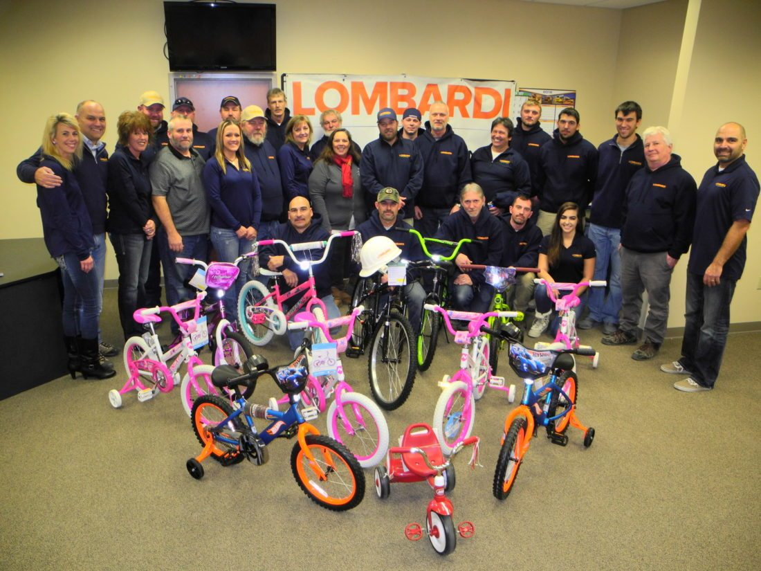 Lombardi bikes