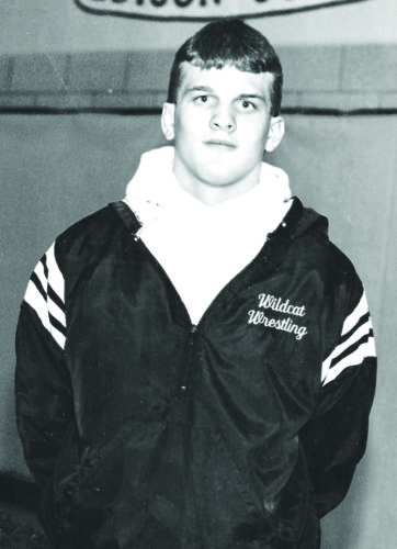 Kelly Shields Edison, Class of 1993