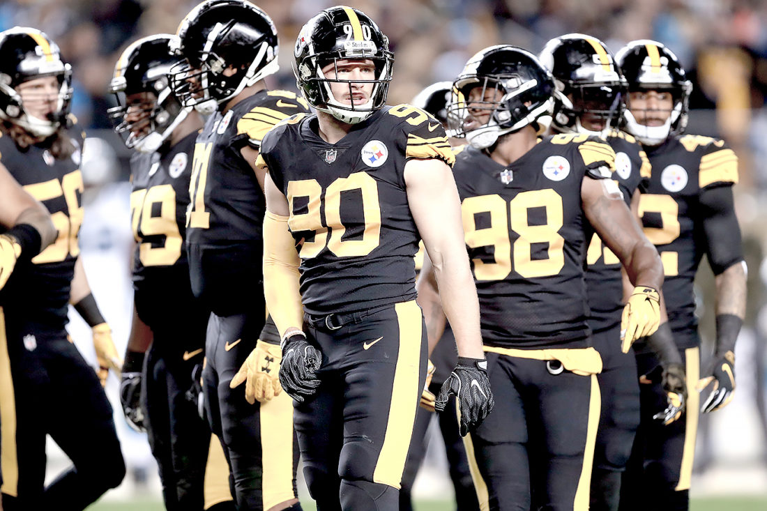 Ben Roethlisberger chides Jaguars for trash talk, but gets the last laugh