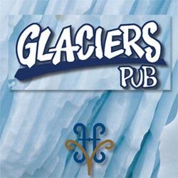 Glaciers Menu