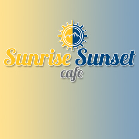 Sunrise Sunset Cafe