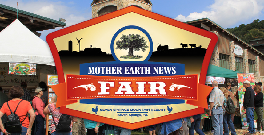 Mother Earth New Fair Lodging Package
