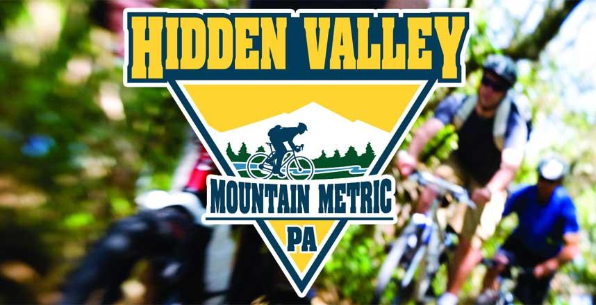 Mountain Metric Bicycle Challenge