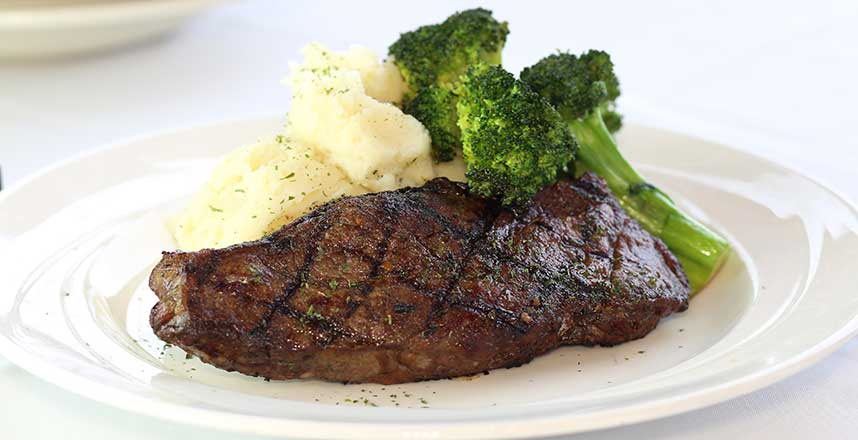 Fairway Fridays New York Strip
