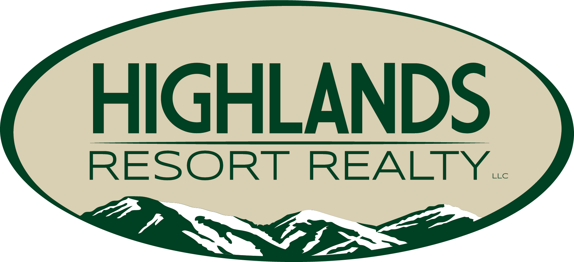 Highlands Resort Realty logo