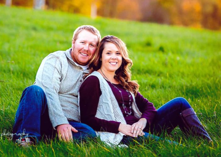 Steve and Mary Raymond are happy to announce the engagement of their daughter, Julie, to Andy Reddinger, son of Heidi and Jerry Reddinger of Iron Mountain. The bride to be is a 2009 graduate of West Iron County High School and a 2011 graduate of Gogebic Community College with a degree in practical nursing. She is employed at Dickinson County Healthcare System in the Cardiology Clinic. The groom to be is a 2007 graduate of Kingsford High School and a 2012 graduate of Northern Michigan University, with a major in environmental conservation, and a minor in geography. He is employed at Coleman Engineering in Iron Mountain. A September 2017 wedding is planned.