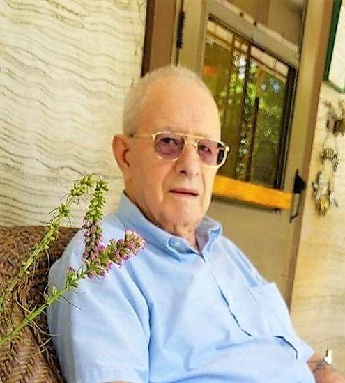 Ralph Hoaglund