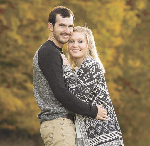 Darin and Susie Johnson of Norway are pleased to announce the engagement of their daughter, Elyse Judith Johnson to Darren Lee Groleau, son of Joan Groleau and the late Timothy Groleau of Quinnesec. Elyse is a 2012 graduate of Norway High School and a 2013 graduate of Northeastern Wisconsin Technical College. She is employed at Santini Family Dentistry as a certified dental assistant. Darren is a 2009 graduate of Kingsford High School. He is employed at Boss Snowplow as an assembler and is currently the head coach for the Kingsford High School wrestling team. A July 22, 2017, wedding is planned at First Covenant Church in Iron Mountain.