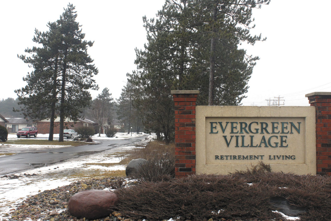 Agreement in place for kingsford apartments news sports jobs eight four unit apartment buildings will be added to the evergreen village complex in kingsford by 2031 under a purchase and development agreement approved platinumwayz