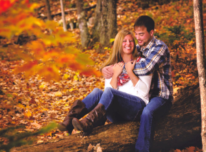 Steve Bricker and Corie Bricker of Iron Mountain are pleased to announce the engagement of their daughter, Samantha, to Joseph Deyaert, son of Dan and Mary Deyaert of Iron Mountain. Samantha is a 2009 graduate of Iron Mountain High School and a 2013 graduate of Bay College. She is a registered nurse at Dickinson County Healthcare System. Joseph is a 2007 graduate of Kingsford High School and a 2010 graduate of Bay College. He is an operator at Verso Paper Corp. A June 24, 2017, wedding is planned.