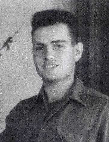 Eldred Robert Fayas