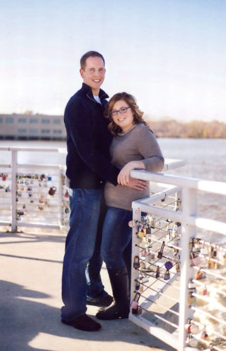 Tammy and Doug McDaniel of Kingsford are happy to announce the engagement of their daughter, Brittany McDaniel, to Mathew Sorensen, son of Lori and Greg Sorensen of Iron Mountain. Brittany is a 2010 graduate of Iron Mountain High School and is employed as an orthodontic assistant at First Impressions Dental and Orthodontics. Mathew is a 2005 graduate of Iron Mountain High School and is employed as a sales representative for the Hershey Co. A July 8, 2017, wedding is planned.