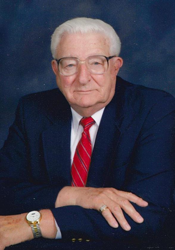 Charles Hinman Jr.