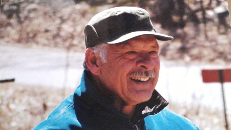 Victor P. Stankevich Jr.