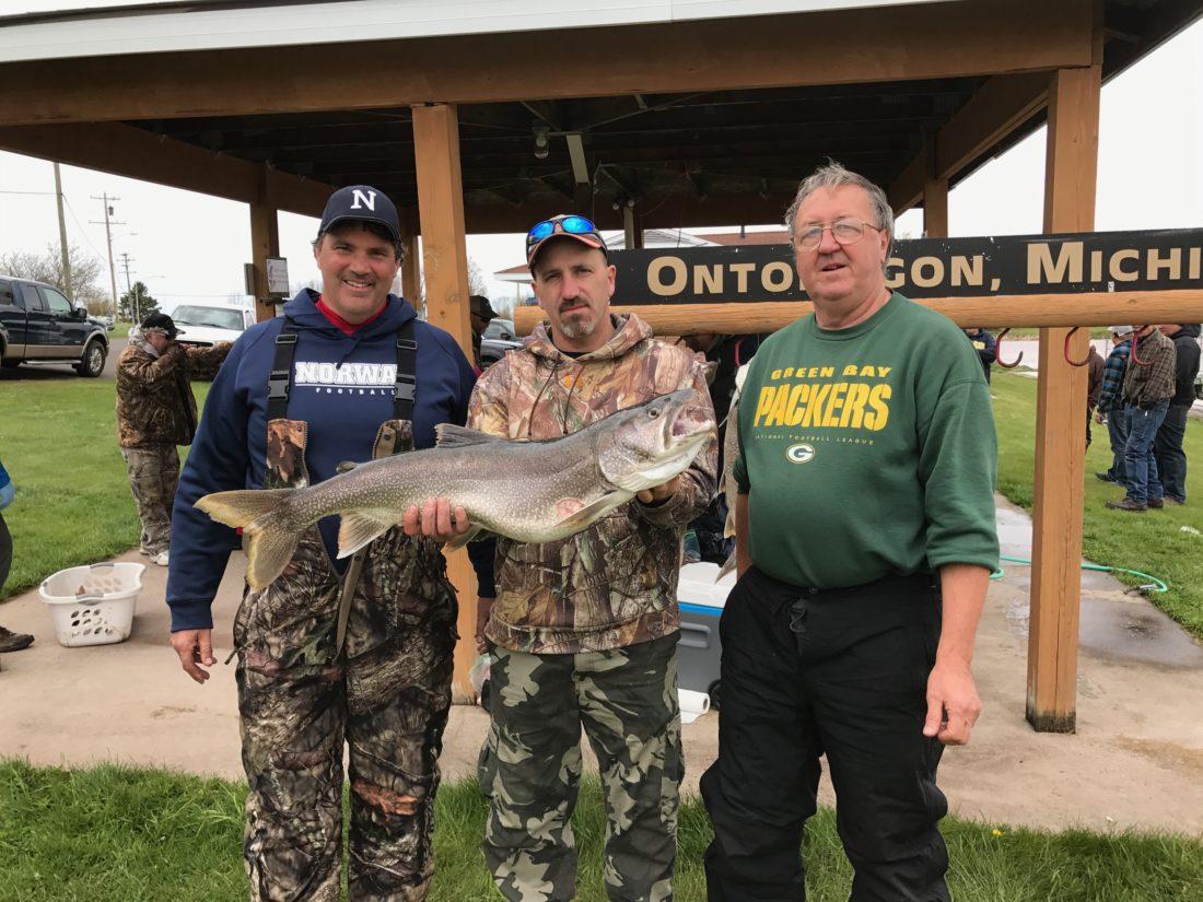 Michigan bass season opens crappies biting news sports for Michigan bass fishing tournaments