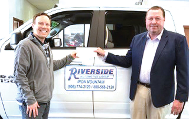 Riverside-donation